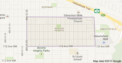 Beacon Heights Edmonton Homes For Sale