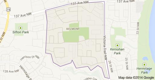 Belmont Edmonton Homes For Sale