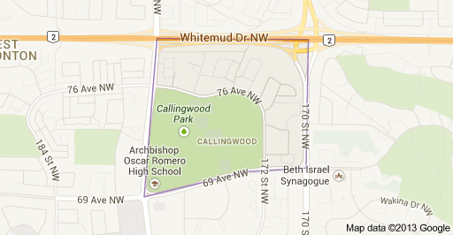Callingwood North Edmonton Homes For Sale