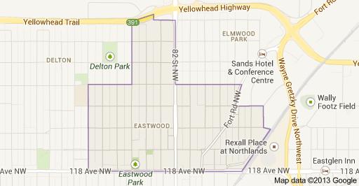Eastwoof Edmonton Homes For Sale