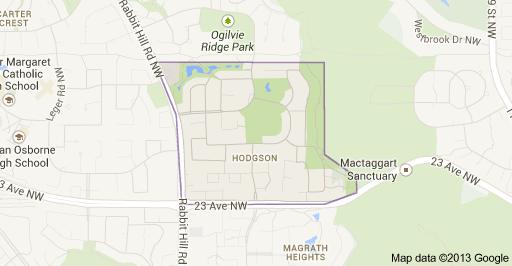 Hodgson Edmonton Homes For Sale