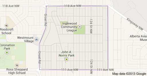 Inglewood Edmonton Homes For Sale