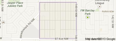 Jasper Park Edmonton Homes For Sale