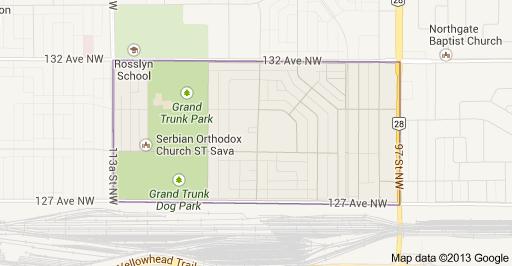 Lauderdale Edmonton Homes For Sale