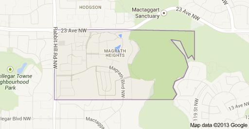 Magrath Heights Edmonton Homes For Sale