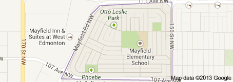 Mayfield Edmonton Homes For Sale