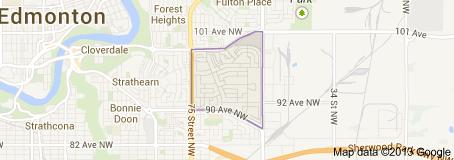 Ottewell Edmonton Homes For Sale