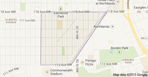 Parkdale Edmonton Homes For Sale