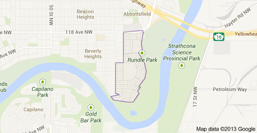 Rundle Heights Edmonton Homes For Sale
