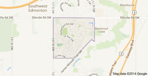 Rutherford Edmonton Homes For Sale