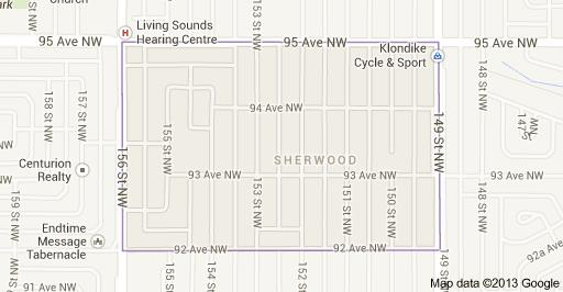 Sherwood Edmonton Homes For Sale