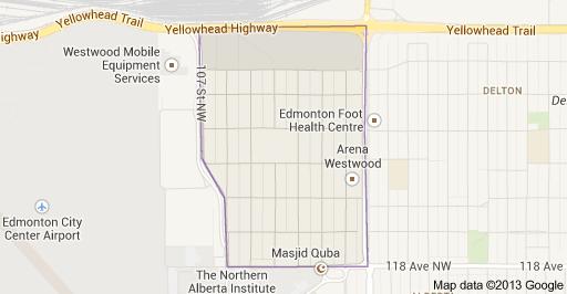Westwood Edmonton Homes for Sale