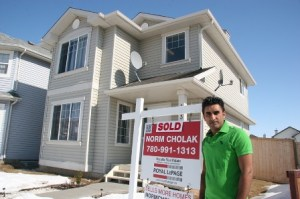 Centre In The Park Sherwood Park Homes For Sale