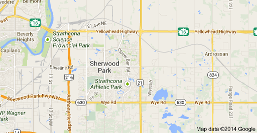 Heritage Point Sherwood Park Homes For Sale