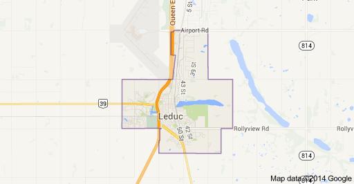 Deer Valley Leduc Homes For Sale