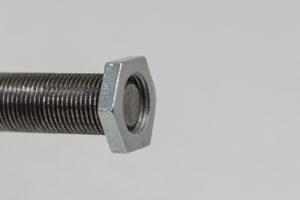 Threaded screw testing NORM + TURN