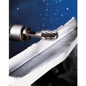 roterande fil aluminium