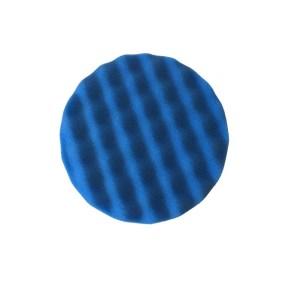 3m polerrondell blå