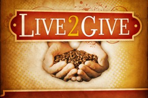 Live2Give