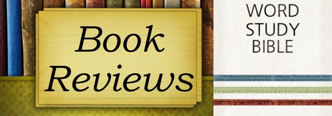 Bible Review: NKJV Word Study Bible