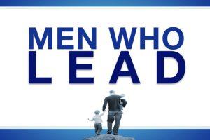 Men Who Lead
