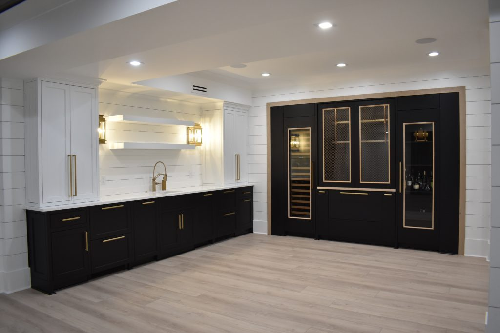 What Makes a Quality Basement Remodel   Norm Hughes Homes