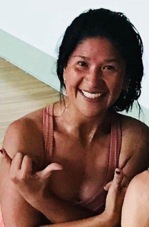 Yoga with Normita