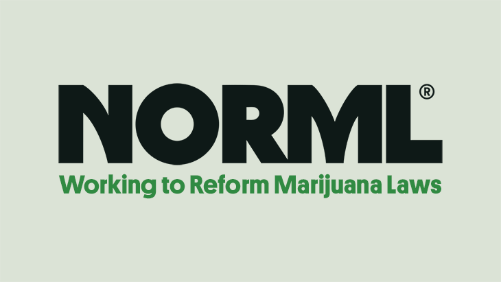 NORML Working to Reform Marijuana Laws