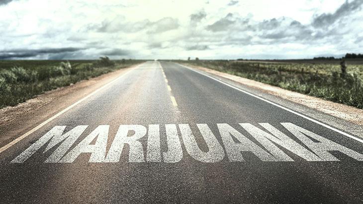 Marijuana Road