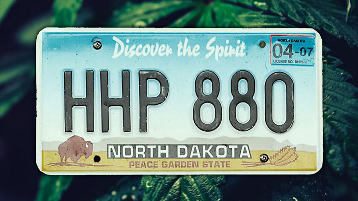 North Dakota: House Lawmakers Approve Measures to Legalize Marijuana Sales, Decriminalize Personal Possession