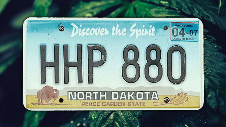 North Dakota: House Lawmakers Approve Measures to Legalize Marijuana Sales, Decriminalize Personal Possession