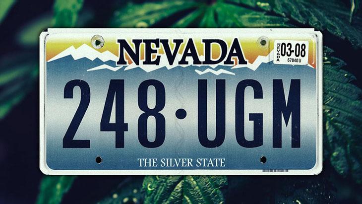 Nevada Marijuana Laws