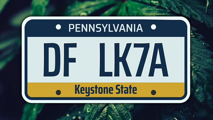 pennsylvania marijuana laws