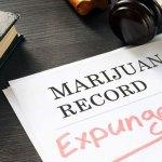 Marijuana Expungement