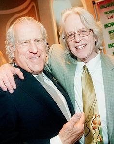 Gerry Goldstein & Keith Stroup