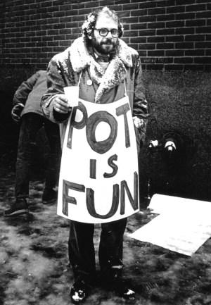 Pot is Fun