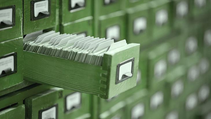 Marijuana Library