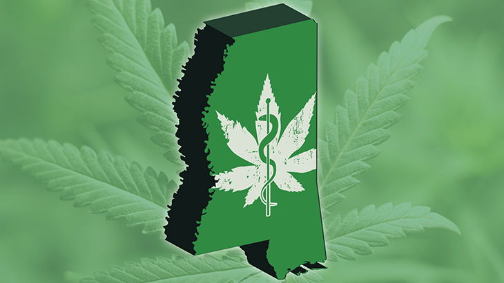 Mississippi Medical Marijuana