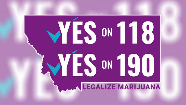Montana: Lawmakers Seek to Amend Voter-Approved Marijuana Legalization Law