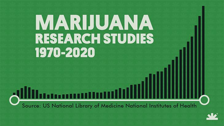 Marijuana Research Studies 2020