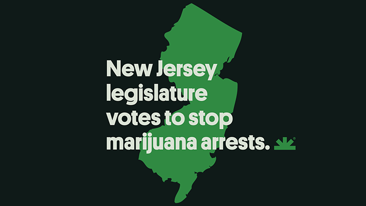 New Jersey Marijuana Laws