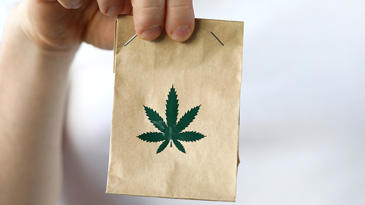 Marijuana Legal Retail