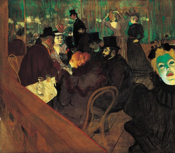 Degas Daily Norm