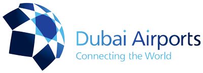 Dubai International Airport logo