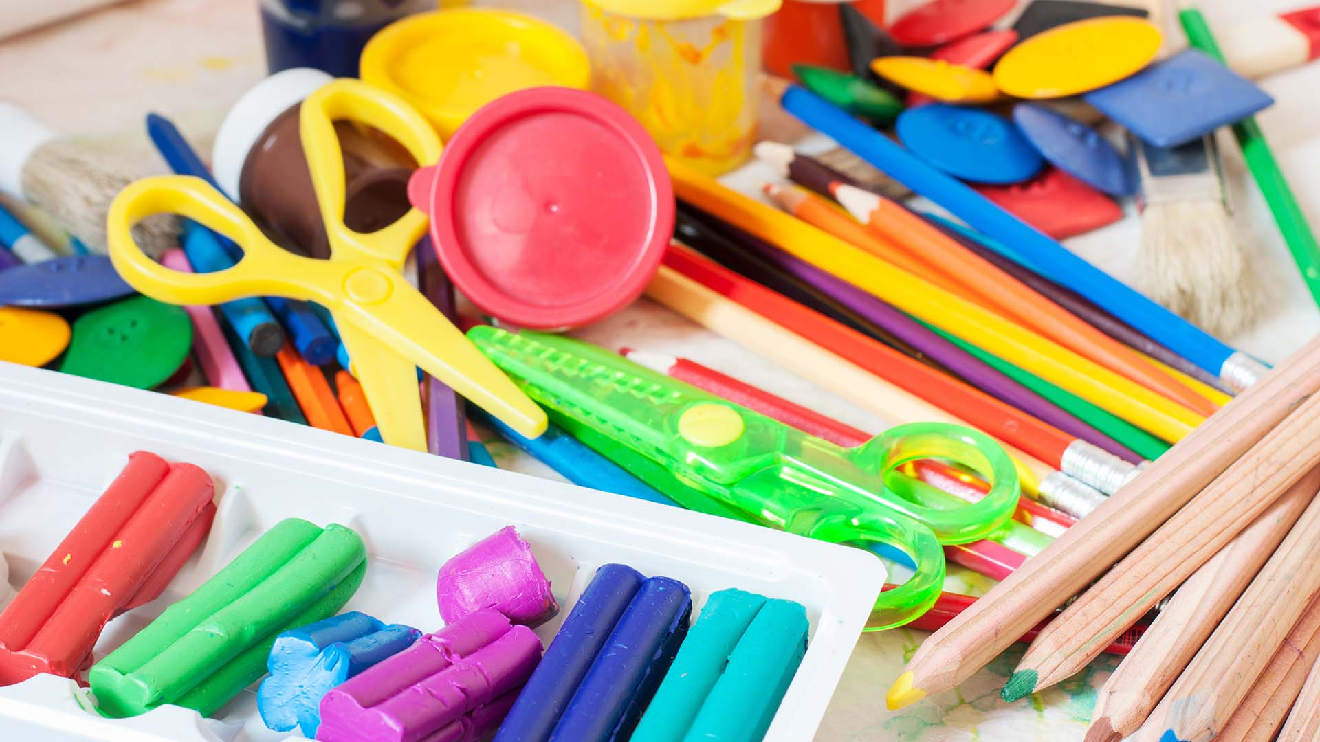 Craft Time Family Resource Centre