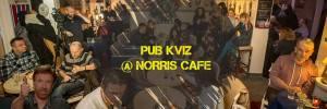 pub kviz norris cafe
