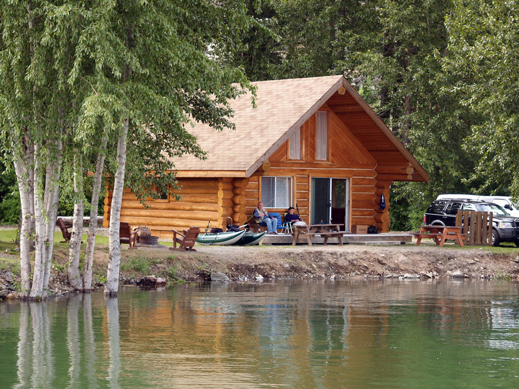 Norris Lake Cabin Rentals  Norris Lake Rentals
