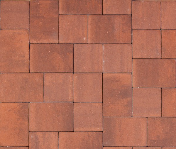 Newline Classis Cobble Pavers Standard Basketweave - Year of