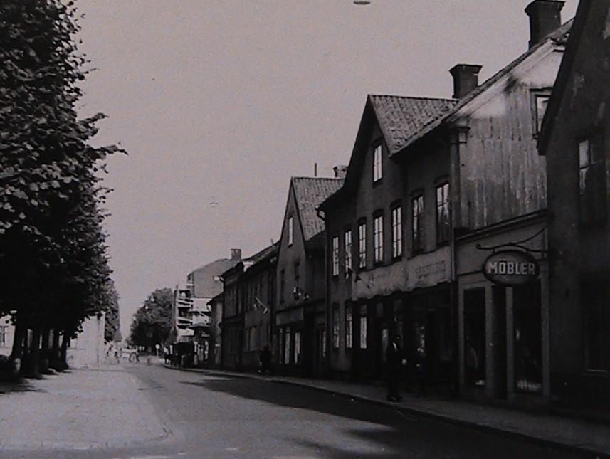 Norrköpings gator och dess uppkomst (6/6)