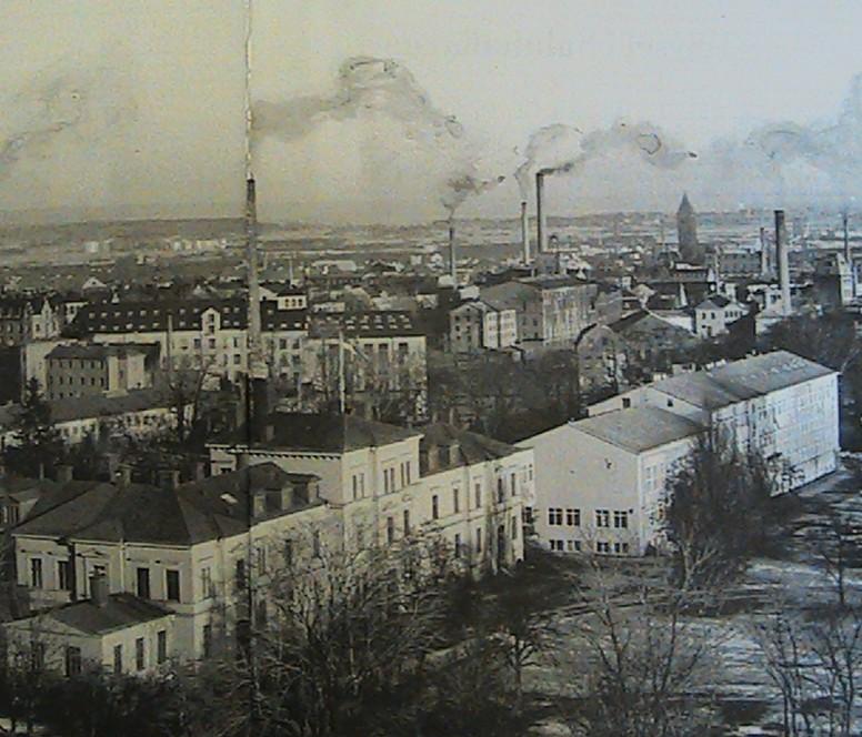 1950-talets Norrköping (5/6)